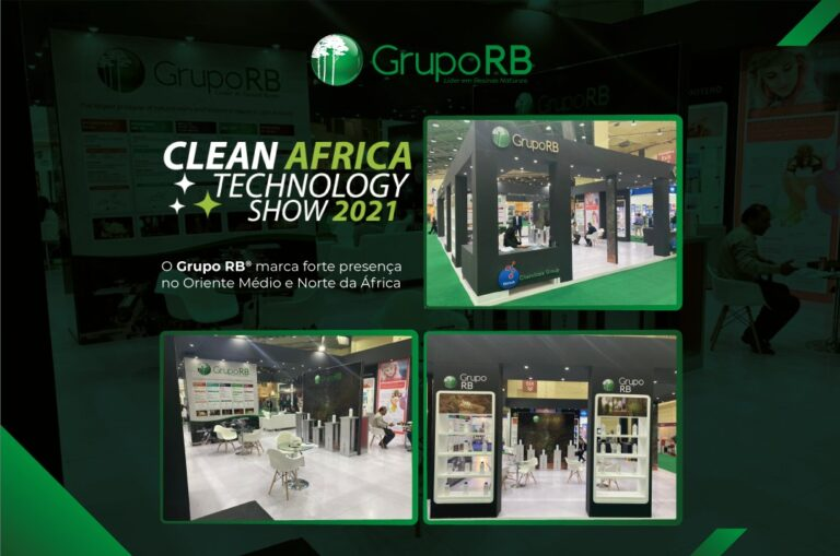 Clean Africa Technology Show 2021